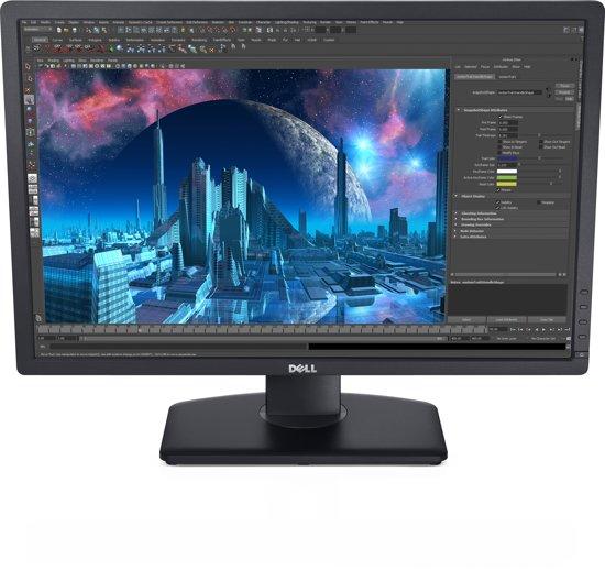 Dell U2412M - IPS Monitor