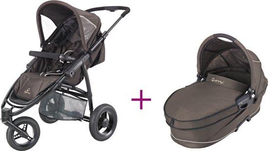 quinny speedi pack kinderwagen fast brown. Black Bedroom Furniture Sets. Home Design Ideas