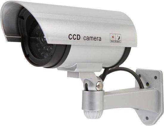 kh-security Dummy camera voor binnen- en buitengebruik