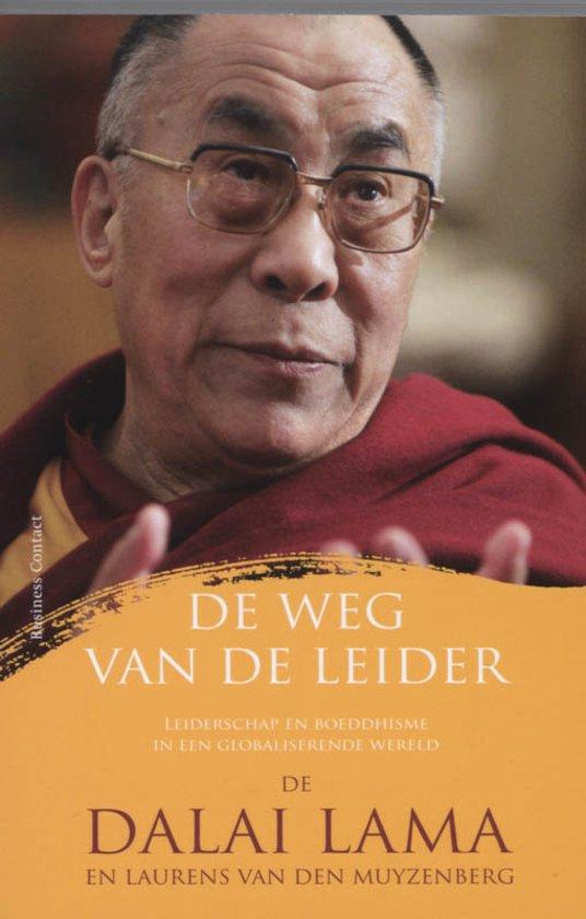 De Weg Van De Leider Boek Epub Dalai Lama Laltodonme