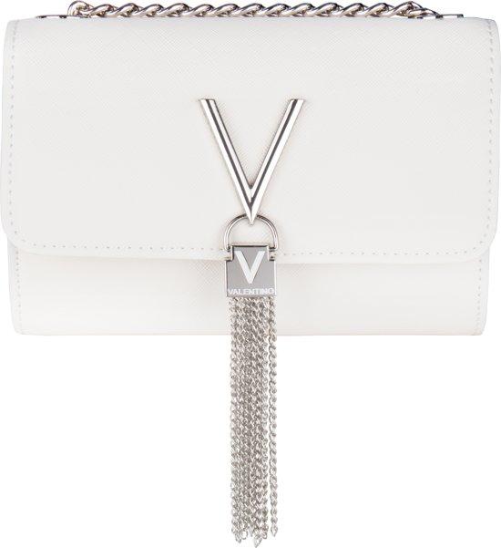 Valentino Handbags Handtassen Divina SA Clutch Wit