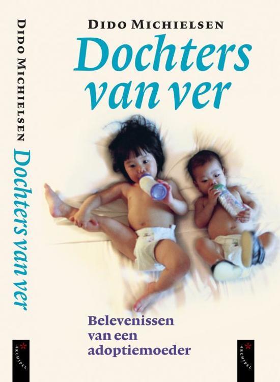 Boek cover Dochters van ver van Dido Michielsen (Paperback)