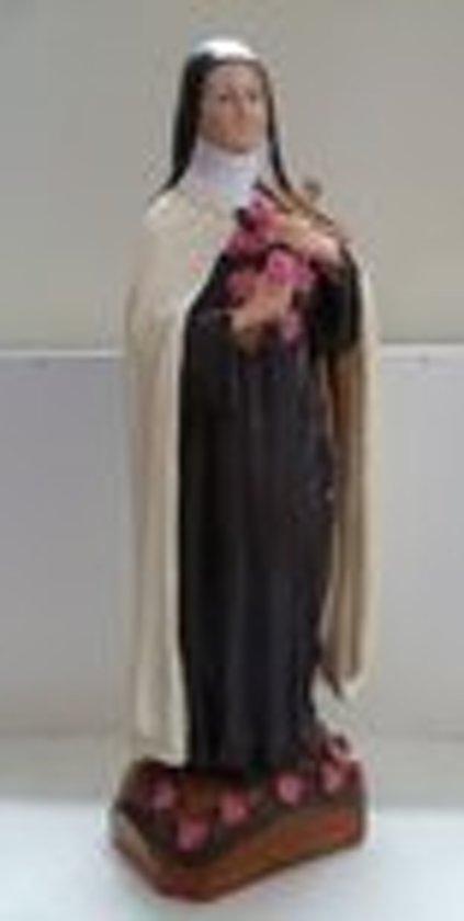 Dekogifts Decoratief beeld of figuur Religie beeldje Madonna van Lisieux