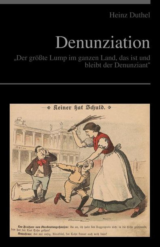 Denunziation