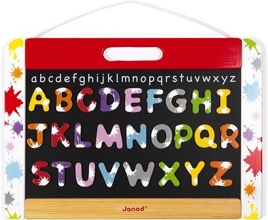 Schoolbord - splash wandbord