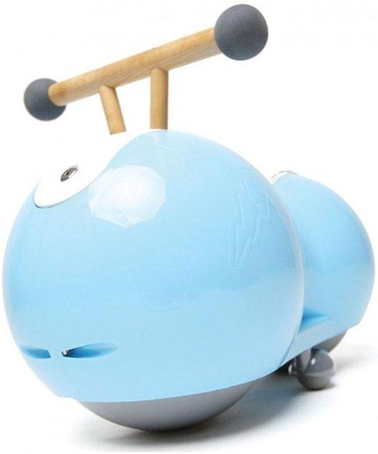 Spherovelo Blauw