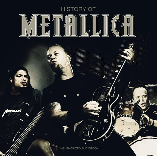 Metallica - History Of