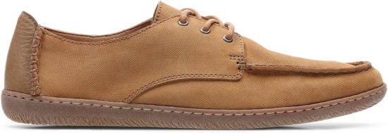 wide range genuine reasonable price Clarks Heren Saltash Lace - G030702 - bruin - maat 9