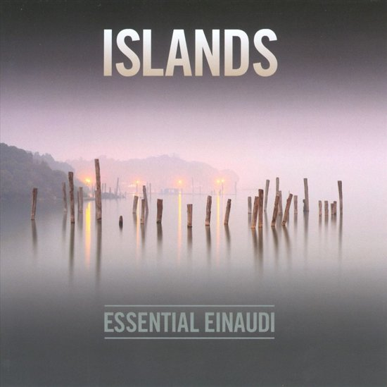 Islands - Essential Einaudi