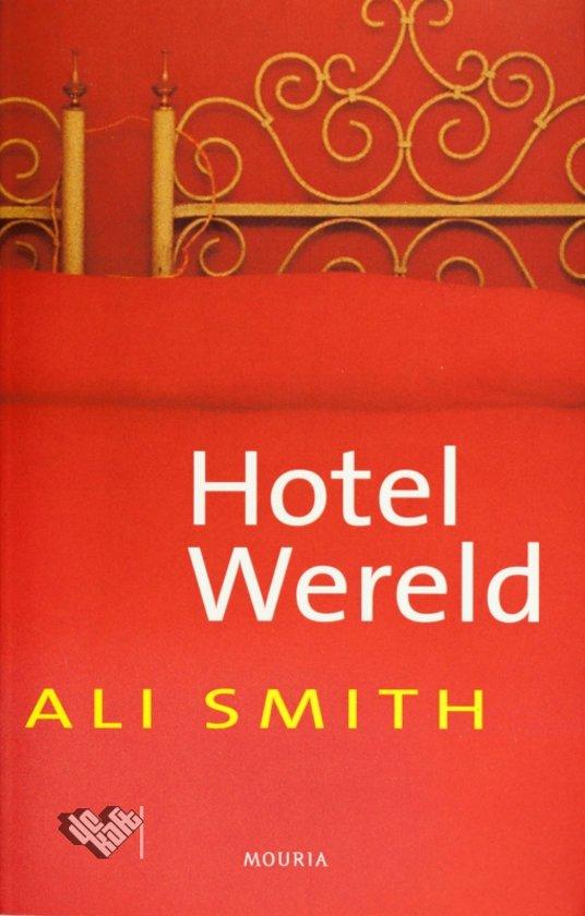 Hotel Wereld