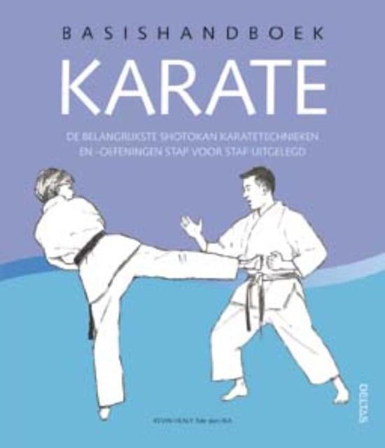 Basishandboek Karate