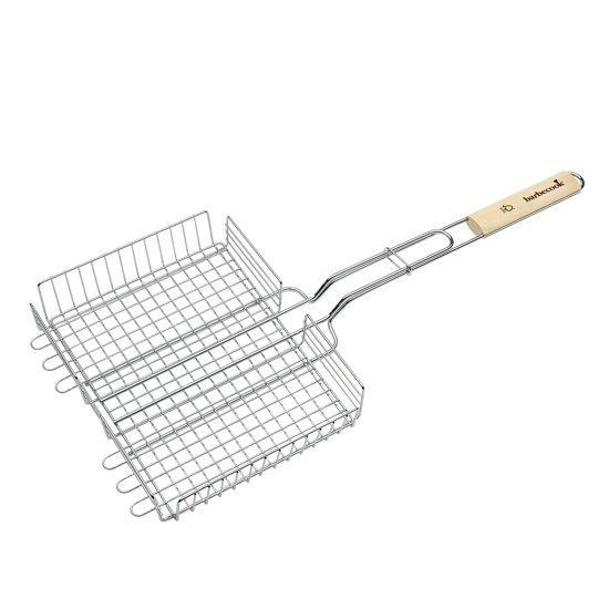 Barbecook Meerstandig Rooster - Grijs