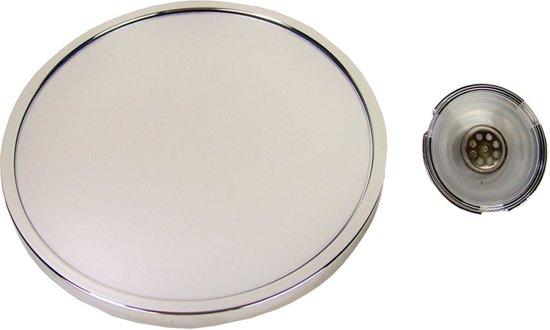 Spiegel Met Zuignap : Bol spiegel met zuignap