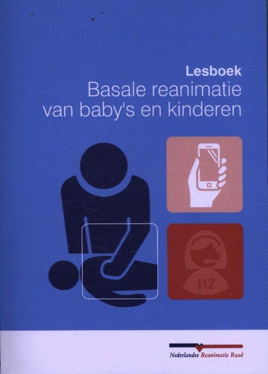 Basale reanimatie van baby en kinderen