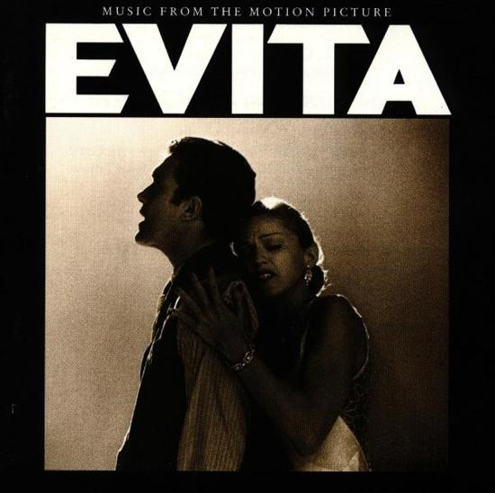 Evita(Ost,Intl Version)