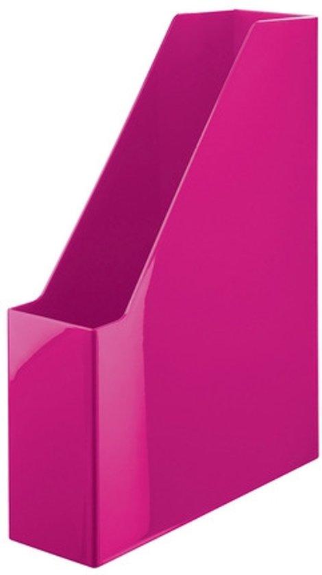 Stehsammler NEW COLOURS/16501-96 B 76 x H 315 x T 248 mm pink