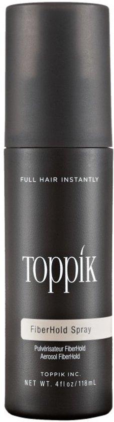 Toppik Fiberhold Spray 118ml