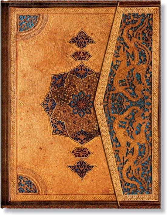 Paperblanks Adresboek - Safavid Ultra