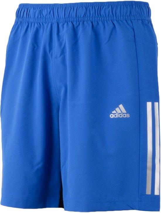 Korte sportbroek met zakken