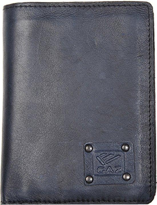 1f5d067487f bol.com   Gaz - Vintage - heren portemonnee