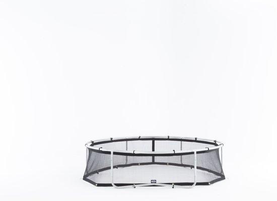 BERG Trampoline Frame Net Basic 240 cm