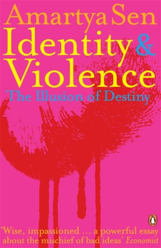 Identity and Violence