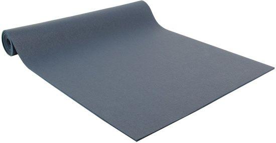 MADFitness - Studio Yoga Mat - Dikte 4,5 mm - Geen Phthalaat - 60 cm Breed - Blauw