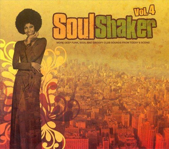 Soulshaker Vol.4