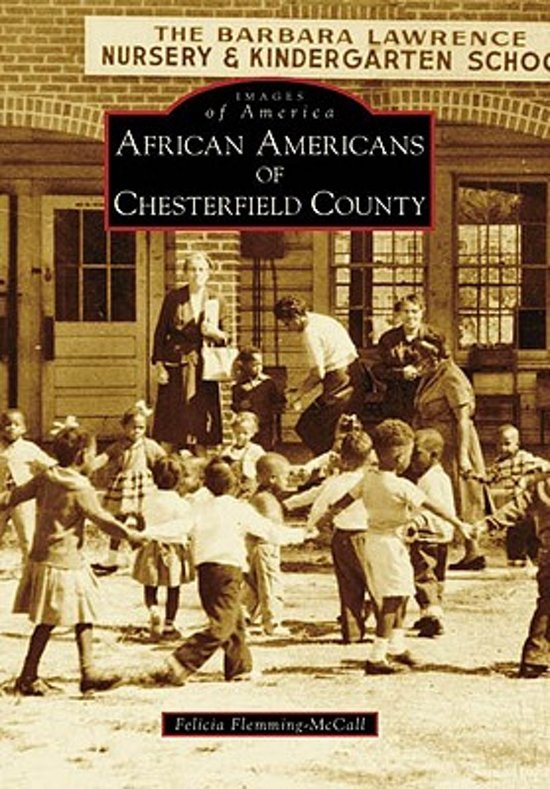 African Americans of Chesterfield County