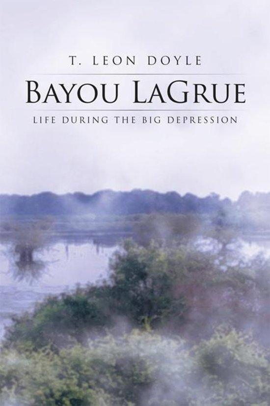 Bayou Lagrue