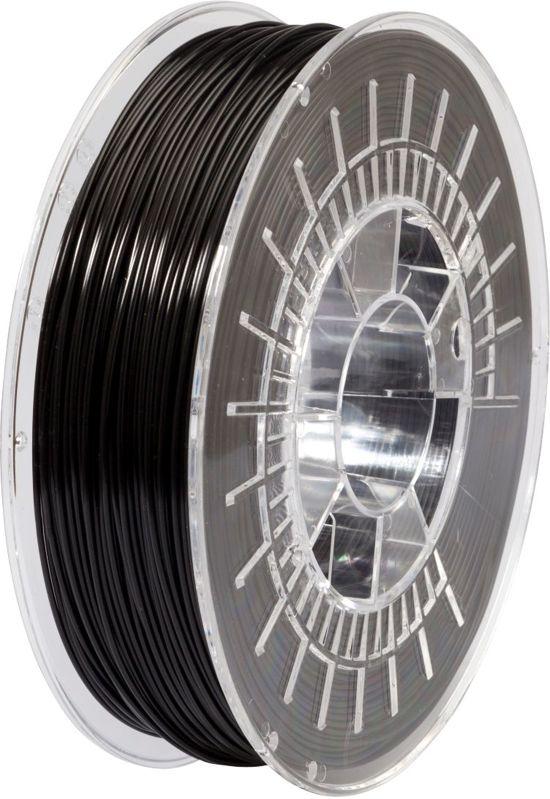 HD PLA Filament - 2.85mm - 750 g - Zwart - FilRight Engineering