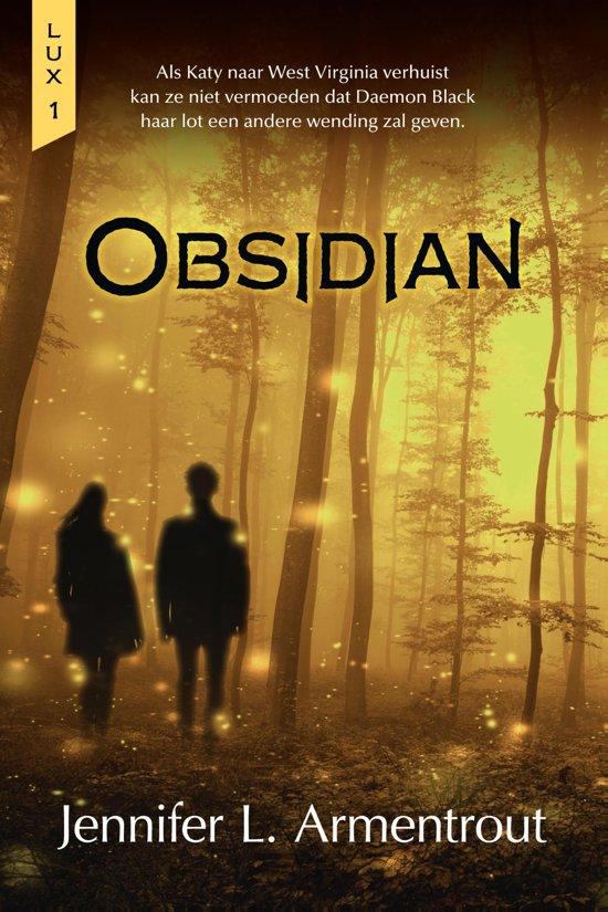 Lux 1 - Obsidian