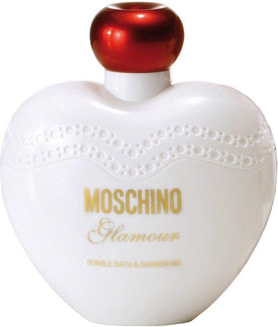 Moschino Glamour Douchegel 200 ml