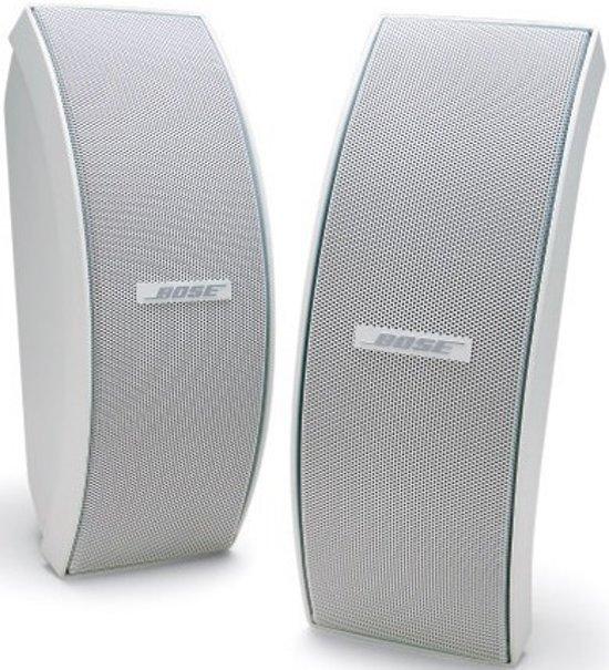 Bose 151-II Wit (per paar)