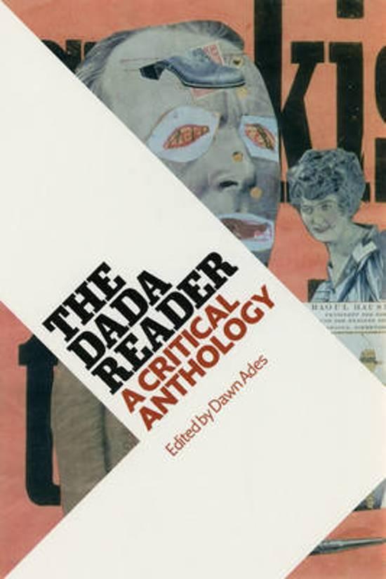 The Dada Reader