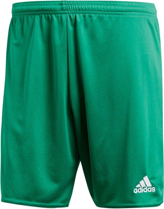 adidas Parma 16  Sportbroek - Maat M  - Mannen - groen