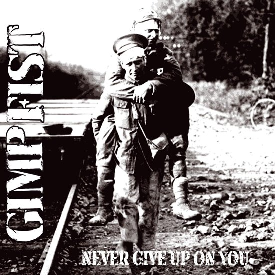 Never Give Up On You ( & Bonus 7'')
