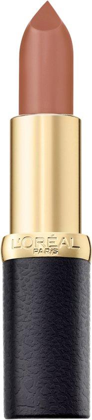 L'Oréal Paris Color Riche Matte Lippenstift - 634 Greige Hype