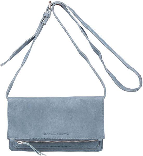 blauw bag handtassen Cowboysbag Roxana Cowboysbag dCtrQsh