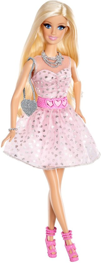 Barbie Life in a Dreamhouse - Barbie pop