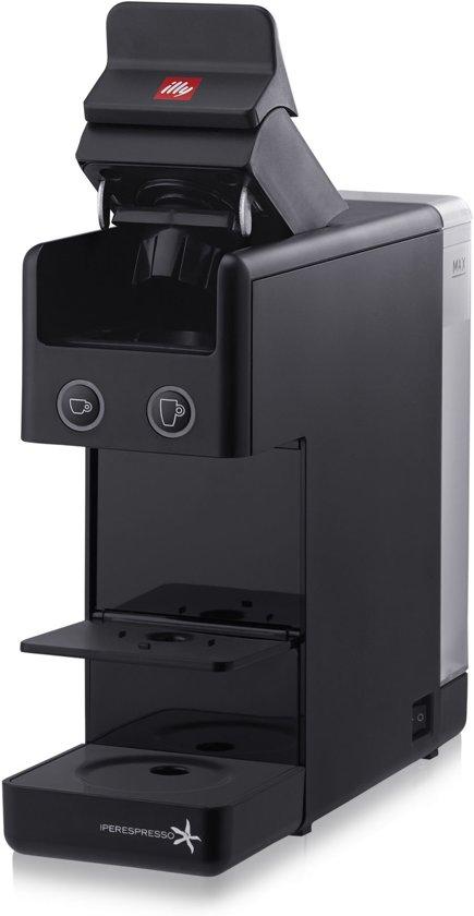 illy Y3 Espresso & Coffee Espressomachine