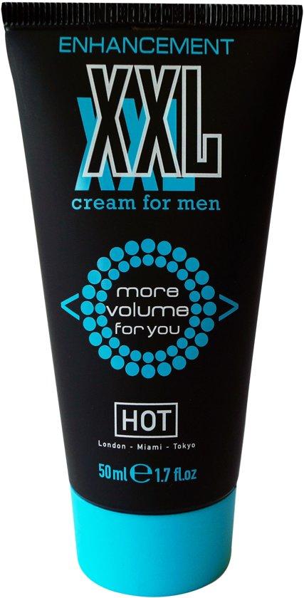 Enhancement XXL Crème