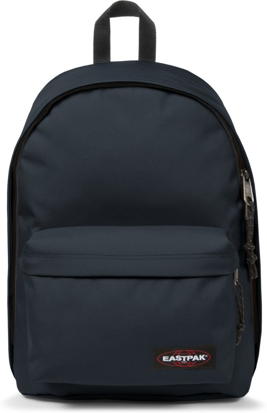 34ee12534c7 bol.com | Eastpak Out Of Office Rugzak - Space Navy
