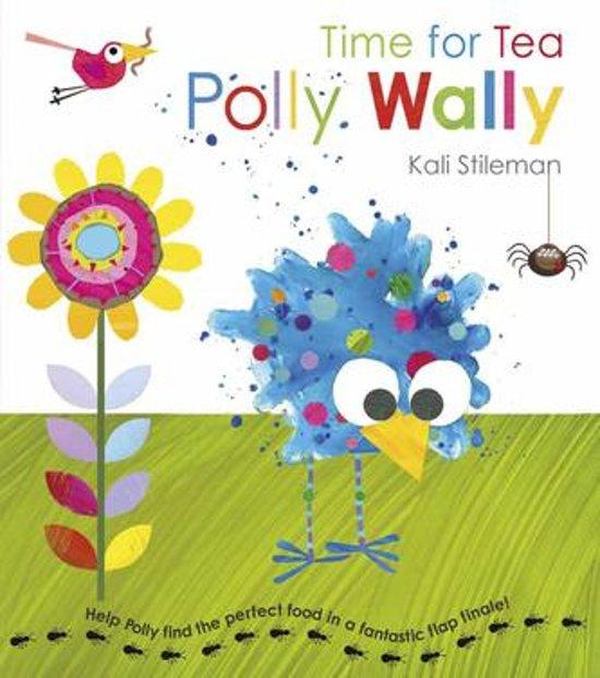 Bol Time For Tea Polly Wally Ebook Kali Stileman