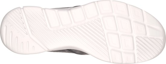 3 Substic Sneakers Equalizer Heren Charcoal 0 Skechers Cqw0x4g8