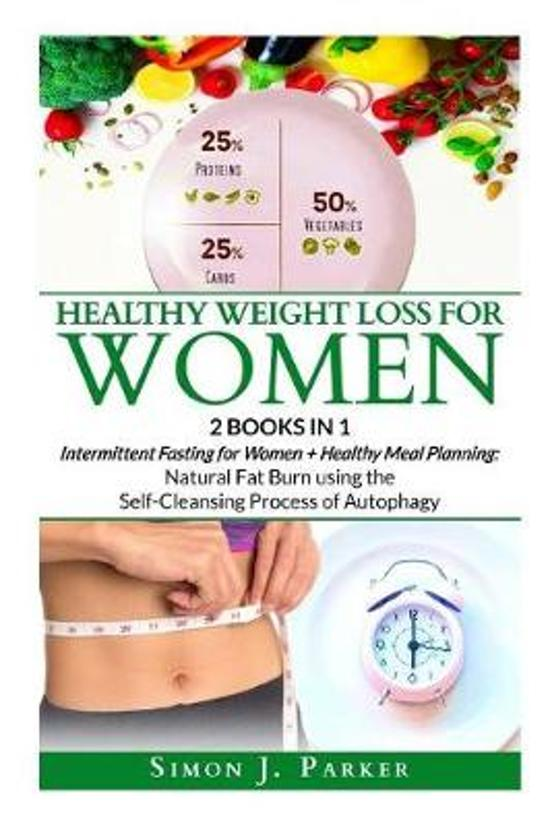 Healthy Weight Loss for Women