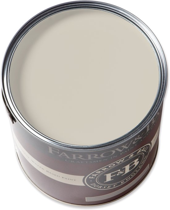 Farrow & Ball 5L Modern Emulsion School House White No. 291