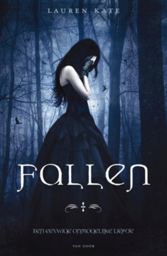 Fallen 1 - Fallen
