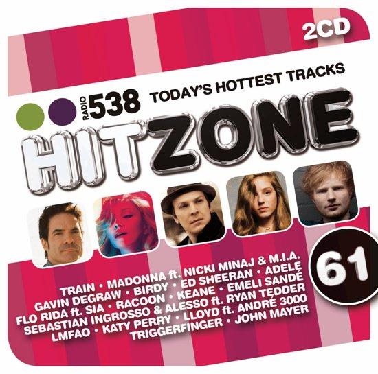 538 Hitzone 61