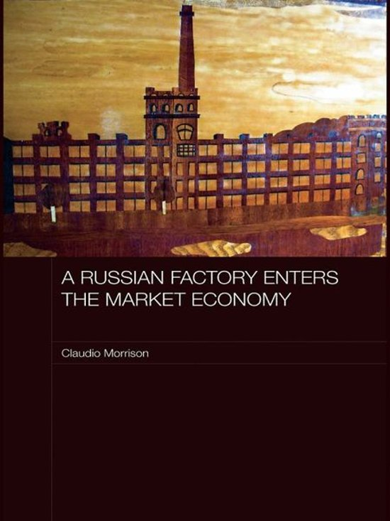 an introduction to the market economy in russia Was stuck in an underreform trap until 2000 palpable corruption and the absence of growth provided fertile ground for communist agitation against a normal market economy.